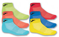 SOCKS ANKLE COLORES (PACK 12)