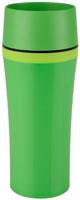 Emsa Travel Mug Fun 0.36L Lime