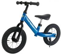 Rastar Land Rover Balance Bike 12 Blue