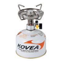 Горелка газ. невынос. Kovea Scorpion Stove 1.83 kW, 163 g, silver, KB-0410