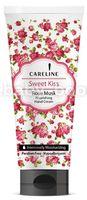 26.61 CARELINE Крем для рук Wild Breeze Water Lilies (100 мл.)  992416