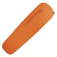 Коврик самонад. Sea To Summit Ultralight Mat S.I. Regular, RV2.6, orange, AMSIULR