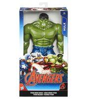 """Hasbro Avengers 12"""" Titan Hero Hulk (B5772)"""