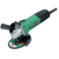 HITACHI G13SS, зеленый