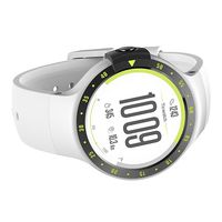 Ticwatch S, Glacier White