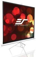 "Elite Screens Tripod 119"" White (T119NWS1)"
