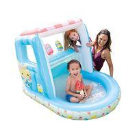 Intex Детский надувной бассейн 127x102x99 см
