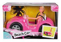 Simba Steffi in a Car (8332)