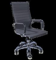 Офисное кресло 501 серое