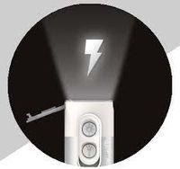 купить VFL650-20 /20mWt pen-type/ Multifunction,Power bank, Led фонарик (Источник видимого излучения) в Кишинёве
