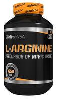 BioTechUSA L-Arginine 90cap