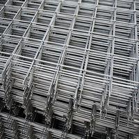 Сетка сварная армирующая ВР-1 ,200 x 200  d-4 , 1000/2000, 1000/3000, 2000/6000 Цена за м2