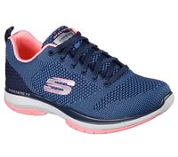SKECHERS BURST TR-CLOSE KNIT