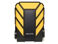 "2.0TB (USB3.1) 2.5"" ADATA HD710 Pro Water/Dustproof External Hard Drive, Yellow (AHD710P-2TU31-CYL)"