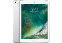 "iPad 9.7"" 2018 32GB WiFi+Cellular LTE, Silver"