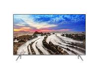 TV LED Samsung UE65MU7002, Silver