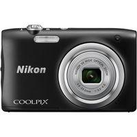 Фотокамера NIKON Coolpix A100 Black