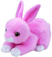 Ty Walker Pink Bunny 15cm (TY41178)