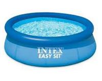 Intex Bazin gonflabil Easy Set 244x76 cm
