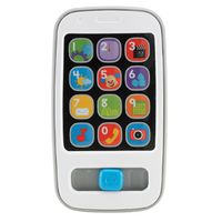 Fisher Price Telefon Inteligent rus.