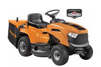Трактор для газонов Villager VT 840