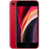 iPhone SE 2020, 128Gb Red EU