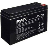SVEN SV1270, Battery 12V 7AH