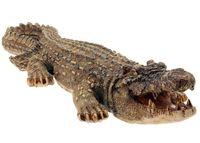 Крокодил декоративный 46cm