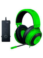 Headphone RAZER Kraken Green / Gaming Headset
