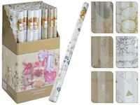 """купить Бумага оберточная для подарков H70cm, L5m, """"Графика"""" в Кишинёве"""