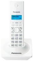 Dect Panasonic KX-TG1711UAW, White