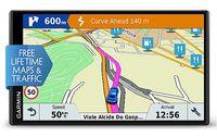 Garmin DriveSmart 61 Full EU LMT-D