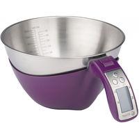 Весы кухонные Fagor BC-550, Purple