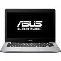 Laptop Asus X302UA Black