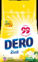 Стиральный порошок Dero Фрезия и Липa, 6 кг.