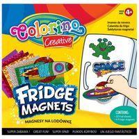Set de magneți spațiali  Colorino