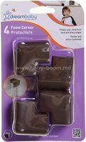 Dreambaby G1301 Защита на углы (4 шт.)