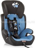 Chipolino Автокресло Jett STKJ01803BL гр.1/2/3 (9-36 кг.) голубой