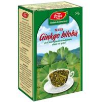 Чай из Гинкго билоба BIO Fares