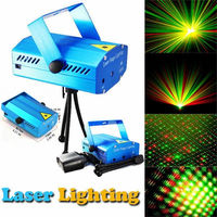 Proiector laser Mini Laser Stage Lighting