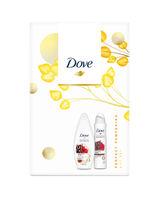 Подарок Dove Women Perfect Pampering