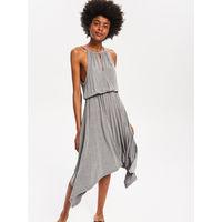 Платье RESERVED Серый vf363