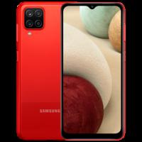 Samsung Galaxy A12 4/64Gb Duos (SM-A125), Red