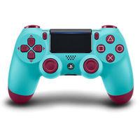 Gamepad Sony DualShock 4 v2 Berry Blue for PlayStation 4