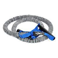 Эспандер  122 см Dittmann Premium BodyTube blue, super strong (3733)