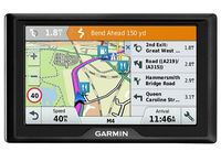 "GARMIN Drive 40 LM (RO), Licence map Europe + Moldova, 4.3"" LCD (480*272), 4GB, MicroSD, Garmin Guidance 2.0, Junction view, Lane assist, Trip planner, Foursquare POIs, Route avoidance, Speed limit indicator, Battery life up to 1 hour, 144.6g"