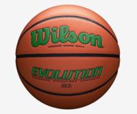 Мяч баскетбольный №7 Wilson EVOLUTION 295 GR WTB0595XB0701 (4578)