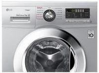 Washing machine/fr LG F12M7HDS4 //