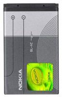 Аккумулятор для Nokia BL-4C (Original )