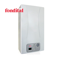 Centrala termica FONDITAL ANTEA CONDENSING KC 24 NEW